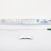 Cure Medical Urethral Catheter Cure Catheters Straight Tip Hydrophilic Coated Plastic 14 Fr. 16 MON 880266BX