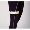 Skil-Care Leg Strap 30 Inch Length, Cloth-Backed Foam Band, Hook and Loop Tab, Adjustable, 36EA/CS MON 14331906