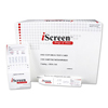 Instant Technologies iScreen™ Drugs of Abuse Test (IS1 MTD-DX), 25 EA/BX MON 14492400