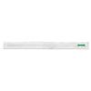 Hollister Urethral Catheter Apogee Essentials Straight Tip PVC 14 Fr. 6 (11406) MON 924557EA