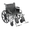McKesson Wheelchair (146-STD22ECDDA-ELR) MON 14674201