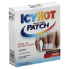 Chattem Pain Reliever Icy Hot® Patch 5 per Box Extra Strength, 5EA/BX MON 14682700