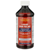 first aid medicine and pain relief: McKesson - Pain Reliever Liquid 16 oz. 160 mg / 5 mL, 1 Bottle