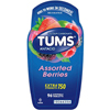 Glaxo Smith Kline Tums® Extra Strength 750 Antacid (1488063), 96/BT MON 14832700