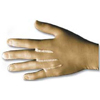 Jobst Compression Glove MedicalWear Pre-Sized Full Finger Large Over-the-Wrist Ambidextrous Fabric MON14851300
