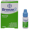Bayer Breeze® 2 Glucose Control Solution MON 14892400