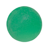Fabrication Enterprises Exercise Ball CanDo® Green Medium MON 766146EA