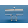 respiratory: CareFusion - AirLife® Trach Tee Adapter