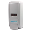Dermarite Wall Mount Soap/Sanitizer/Lotion Dispenser, 800 mL MON 15011800