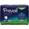 First Quality Prevail® Brief, Heavy Absorbency, X-Small, (15 to 22