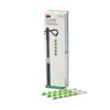 3M Curos™ Disinfecting Port Protectors, 250/BX, 20BX/CS MON15022800