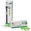 3M Curos™ Disinfecting Port Protectors, 250/BX MON15022820