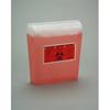 Bemis Health Care Wall Safe® Multi-purpose Sharps Container MON 15032800