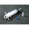 General Purpose Syringes 60mL: Amsino International - Irrigation Syringe AMSure 60 mL Poly Pouch Catheter Tip