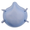 Masks Surgical Procedural Masks: Moldex - Particulate Respirator / Surgical Mask Moldex® Cone Head Strap Small, 20EA/BX