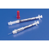 Covidien Insulin Syringe with Needle Monoject® 0.3 mL 30 Gauge 5/16