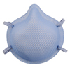 cleaning chemicals, brushes, hand wipers, sponges, squeegees: Moldex - Particulate Respirator / Surgical Mask (1513), 20 EA/BX, 8BX/CS