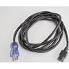 Physio Control AC Power Cord Assembly LifePak® 20 Lifepak 20 Defibrillator / Monitor MON 554752EA