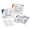 3M Skin Closure Strip Steri-Strip® 1/8 X 3 Inch Nonwoven Material Reinforced Strip White, 5/PK MON 15402001