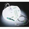 Bard Medical Urinary Drain Bag Anti-Reflux Valve 2000 mL Vinyl MON 316337EA