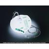 Bard Medical Urinary Drain Bag Anti-Reflux Valve 2000 mL Vinyl MON 151395EA