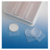 Fisher Scientific EMD Millipore™ PetriSlide™ for Contamination Analysis , 100/PK MON 951551PK