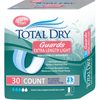 Secure Personal Care Products TotalDry® Bladder Control Pads (SP1565), 30 EA/BG MON 15563100