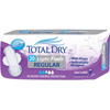 Secure Personal Care Products TotalDry® Bladder Control Pads (SP1560), 20 EA/BG MON 15603100