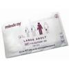 Mindray USA Blood Pressure Cuff Mindray Adult Large 33 - 47 cm Nylon, 10/BX MON 1056576BX