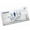 Mindray USA Blood Pressure Cuff Mindray Adult Long Medium 25 - 35 cm Nylon, 10/BX MON 1056574BX
