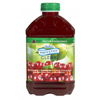 thick & easy: Hormel Health Labs - Thickened Beverage Thick & Easy® 48 oz. Bottle Cranberry Ready to Use Nectar