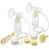 Medela Breast Pump Kit Symphony/Lactina Electric / Manual Double Breast Pump, 6/CS MON 480630CS