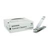 McKesson Toenail Clipper Medi-Pak™ 15.9W X 82.3L X 18.6H mm Thumb Squeeze, 12EA/BX MON 16131700