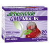 Nutricia PKU Oral Supplement PhenylAde® GMP Mix-In Unflavored 12.5 Gram Individual Packet Powder MON 16132600