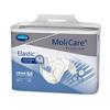 Hartmann MoliCare® Premium Elastic Unisex Adult Incontinence Brief MON 16133100