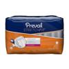 First Quality Brief Prevail® Stretchfit™ 49-68 Size B Beige, 16EA/PK MON 16173101