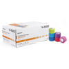 McKesson Compression Bandage Elastic with Cohesive 2 Inch X 5 Yard Non Sterile MON 16222001