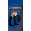 Scott Specialties Compression Socks Knee-High Medium Large Black Closed Toe MON 16250300