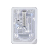 Nutritionals Feeding Supplies Feeding Tubes: Halyard - Gastrostomy Feeding Tube Mic-Key® 16 Fr. 2.3 cm Silicone Sterile