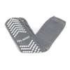 McKesson Slipper Socks (16-SCE3), 48PR/CS MON 16331048