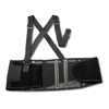 Ergodyne Back Support ProFlex® 1100SF X-Large Hook and Loop Closure 38 - 42 Inch MON 16433000