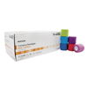 McKesson Compression Bandage Medi-Pak® Performance Elastic with Cohesive 2 Inch X 5 Yard NonSterile, 1EA/PK 36PK/CS MON 464156CS