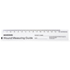 paper products: McKesson - Wound Measuring Guides