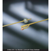 Urological Catheters: Bard Medical - Foley Catheter Bardex Lubricath 2-Way Standard Tip 5 cc Balloon 14 Fr. Hydrophilic Polymer Coated Latex
