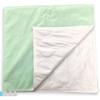 Lew Jan Textile Reusable Light Absorbency Underpad, (M16-3535Q-1G6), 34 x 36, 12 EA/DZ MON 1044572DZ