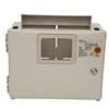 Cardinal Health Wall Enclosure ABS plastic, 5EA/CS MON 16582805
