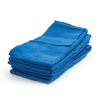 McKesson O.R. Towel 17 W X 27 L Inch Blue NonSterile, 100 EA/CS MON1118996CS