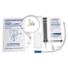 Avanos Medical Sales Gastrostomy Feeding Tube Kit CORFLO-cuBBy® 16 Fr. 9 Inch Silicone Sterile MON 16624600
