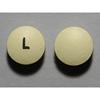 Major Pharmaceuticals Pain Relief AsperLow 81 mg Strength Tablet 1000 per Bottle MON 16702700