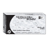 Innovative Healthcare Corporation NitriDerm® Ultra White Exam Glove (167200), 100 EA/BX, 10BX/CS MON 16721300